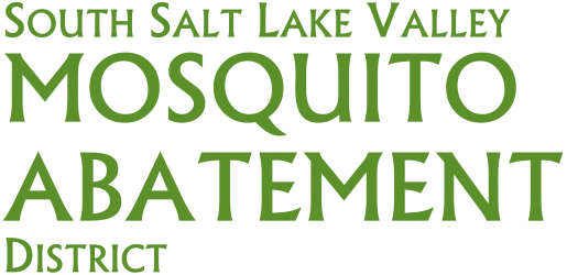 South Salt Lake Valley Mosquito Abatement District
